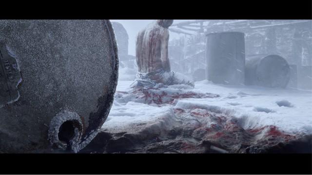 11 Bit Teaser Trailer screenshot