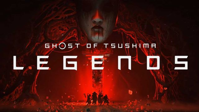 Ghost of Tsushima: Legends