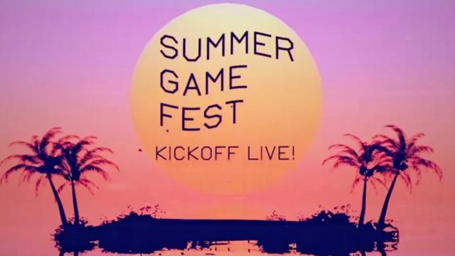 Summer Game Fest 2021