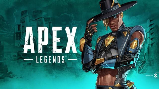 Apex Legends Seer