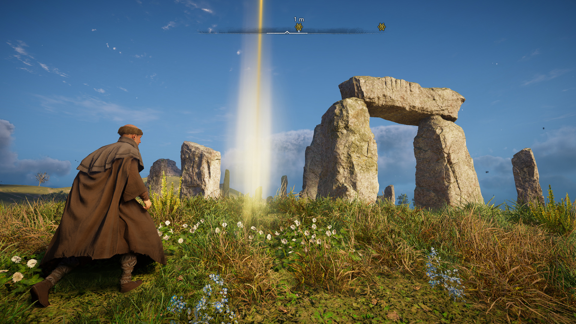 Assassin's Creed Valhalla Discovery Tour