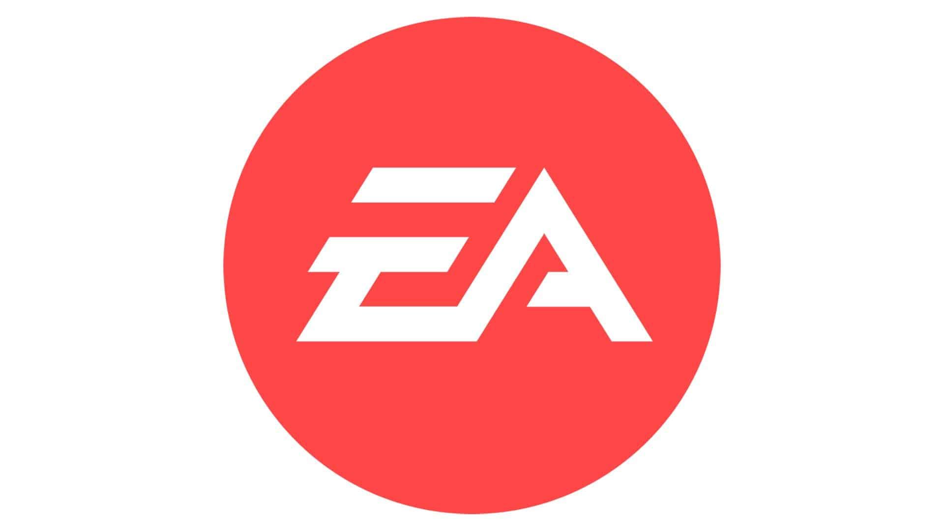 EA Logo Marcus