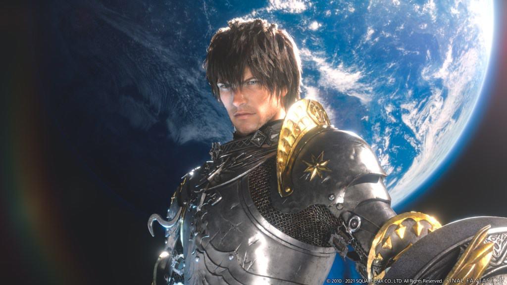 Final Fantasy XIV fanfest