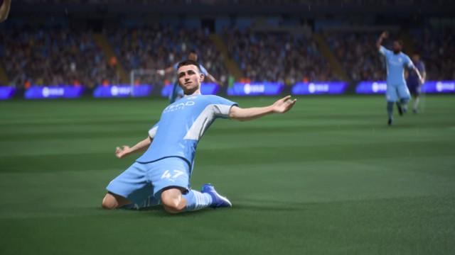 FIFA 22 Trailer