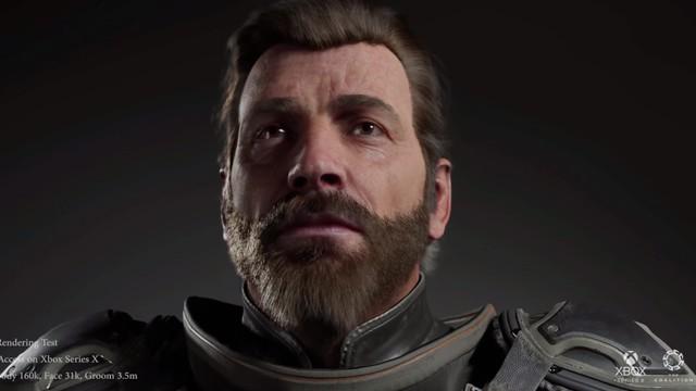Gears Unreal Engine 5