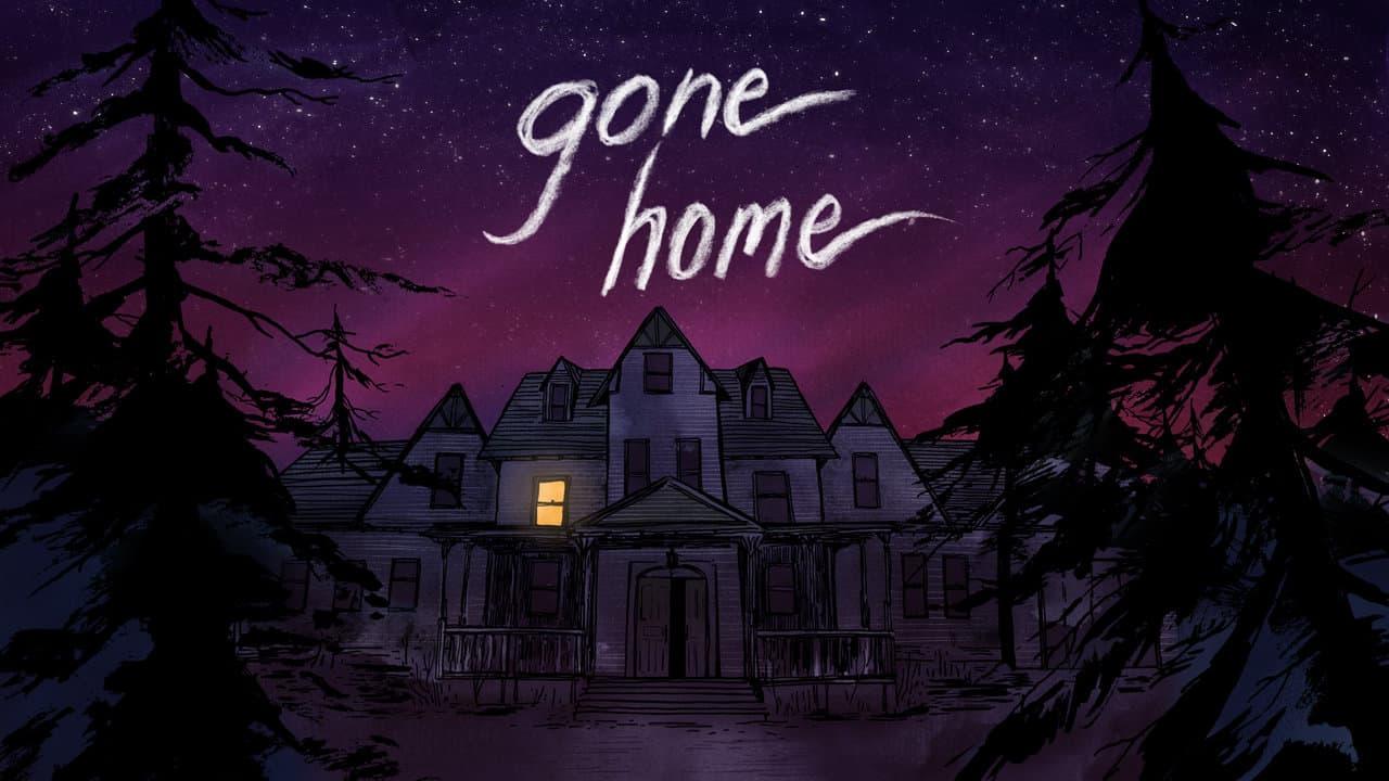 Gone Home Fullbright
