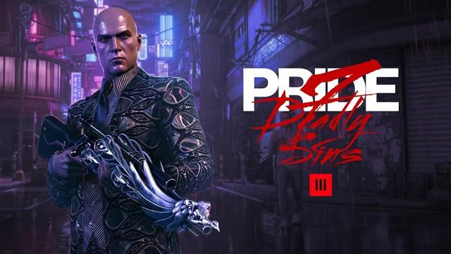 Hitman 3 Pride DLC