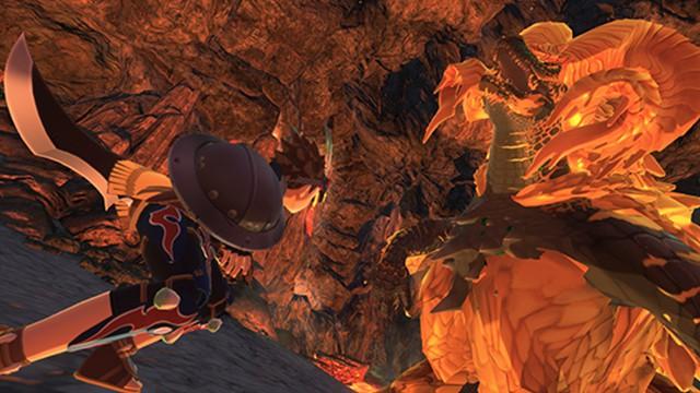 Monster Hunter Stories 2: Wings of Ruin Title Update 2