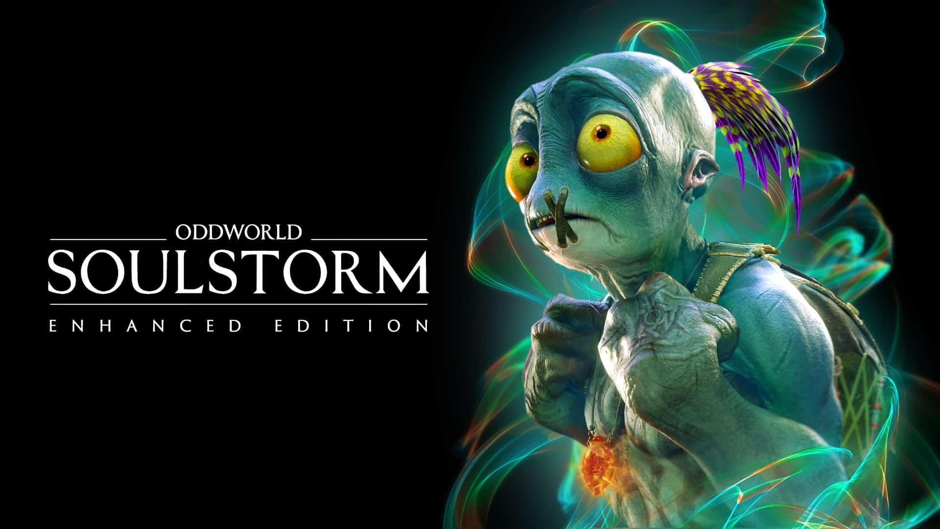 Oddworld: Soulstorm Enhanced