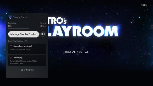 PlayStation 5 September Update