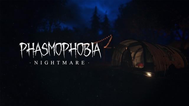 Phasmophobia Nightmare