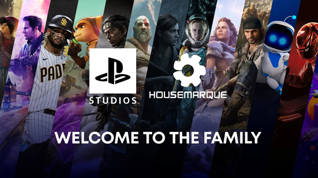 PlayStation Housemarque
