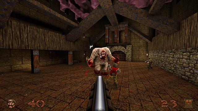 Quake Enhanced Edition