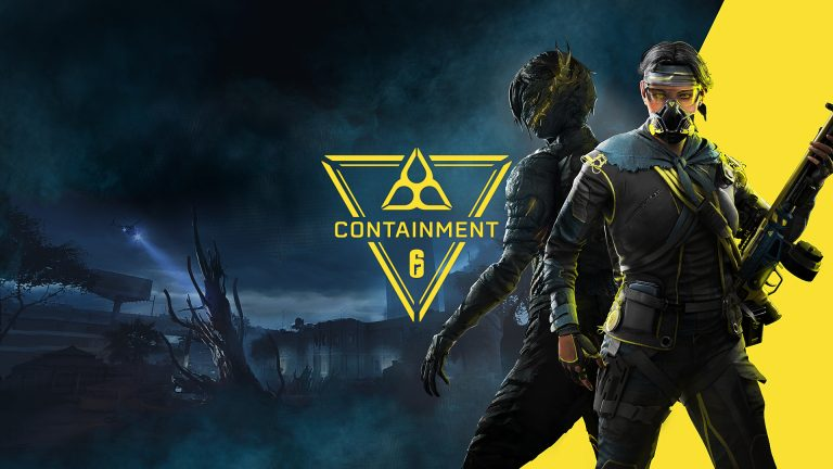 Rainbow Six Siege gets Rainbow Six Extraction-themed Containment Event