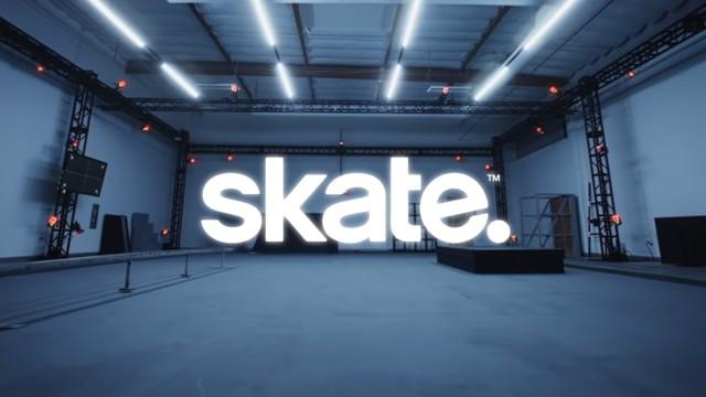 Skate update