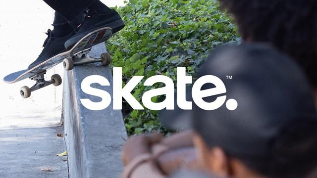 Skate promo