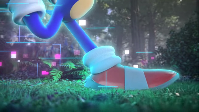 Sonic the Hedgehog 2022