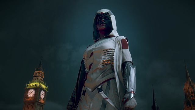 Watch Dogs: Legion Assassin's Creed