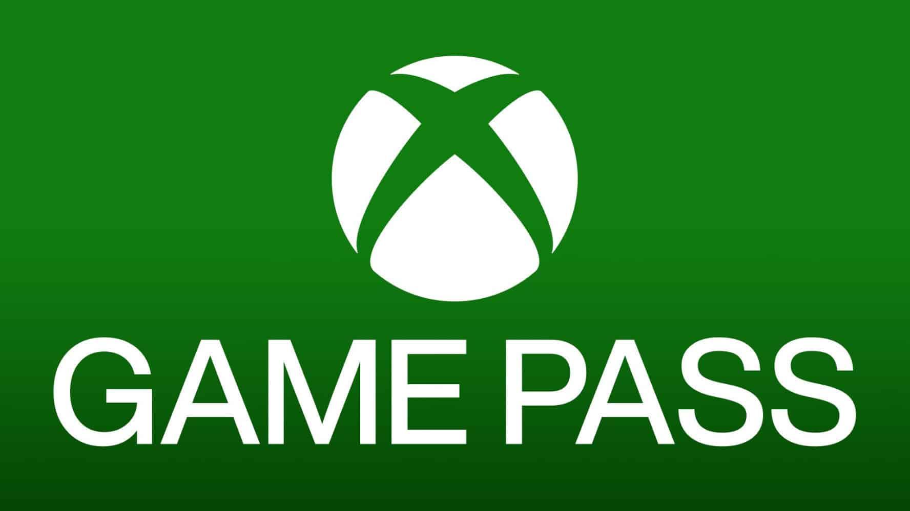 Xbox Game Pass logo