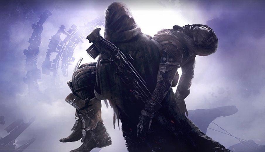 Destiny 2:Forsaken